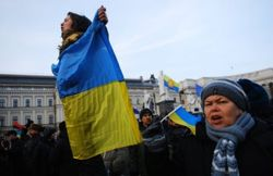 Евромайдан охватил всю Украину – последствия