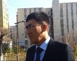 Чиновник Казахстана наказан в Караганде за хамство - блогеры агитируют за увольнение