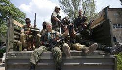 Эксперт: встреча в Минске может быть посвящена эвакуации боевиков с Донбасса