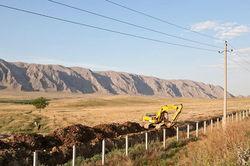 На границе между Кыргызстаном и Китаем уничтожена группа из 11 человек