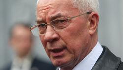 Азаров – телевидению РФ: Украина будет конкурентоспособной в Европе