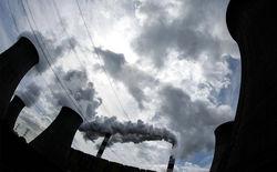 Концентрация СО2 в атмосфере зашкаливает