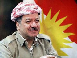 Глава Курдской автономии Ирака впервые за 20 лет посетил Турцию