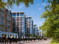 Недвижимость Великобритании: цены растут пятый месяц подряд