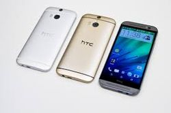 HTC представила One (M8) for Windows