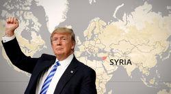 Трамп ответил на провокации российских ВКС в Сирии
