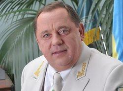 США подтвердили Интерполу, что Петр Мельник находится на их территории