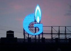 «Газпром» просит правительство России разрешить скидку для Украины