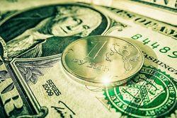 В России прогнозируют обвал рубля на треть