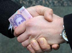 Большинство бизнесменов Украины не заметило изменений ситуации с коррупцией