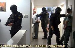 Венгерский спецназ арестовал целую смену таможенников на границе с Украиной