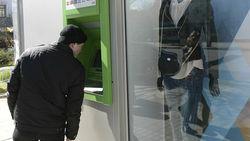 Российские кибермошенники предпочитают воровать с банкоматов