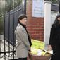 Активисты из Узбекистана провели акции по всей Европе
