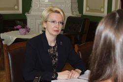 На программу «Восточного партнерства» нужно обратить больше внимания – спикер сейма Латвии