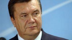 Янукович уволил командующего Сухопутных войск  Воробьева