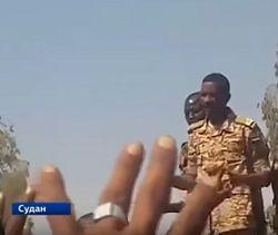 Африку лихорадит: военные захватили власть в Судане