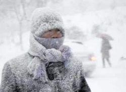 Зима в Украине будет холодной – народные приметы