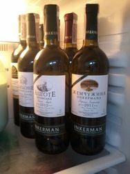Вина Инкермана должны производиться только из крымского винограда – Меняйло