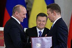 Дешевый российский газ отбивает у ТЭК Украины тягу к снижению энергоемкости
