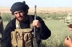 В боях под Алеппо убит один из лидеров ИГИЛ