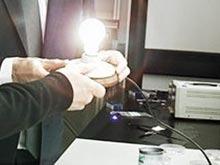 Графен нашел первое коммерческое применение – в Англии выпустят лампочки