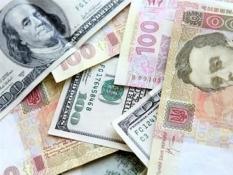 НБУ укрепляет курс гривни к доллару США