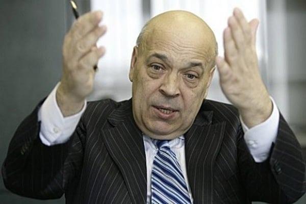 Москаль строго раскритиковал МВД за смерть полицейских под Киевом
