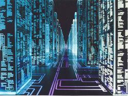 Создана распределенная сверхскоростная система хранения данных