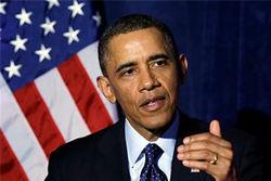 """Обама заявил о конце """"холодной войны"""" с Россией из-за Сирии"""