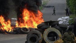 Китай призывает разрешить кризис в Украине политическим путем