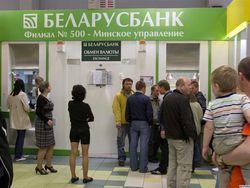 Валютно-девальвационная петля затягивается на шее экономики Беларуси