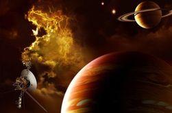Ученые назвали новые теории алмазных дождей на Юпитере и Сатурне