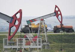 Доходы РФ от экспорта газа и нефти сократились