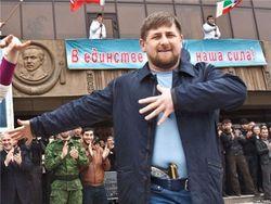 Кадыров составил свой «черный список» политиков Евросоюза