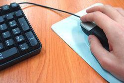 Весь Узбекистан полчаса провел без Интернета