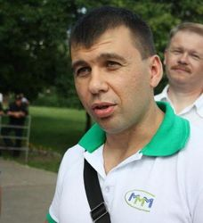 Донецкой республикой правят ставленники МММ – российский телеканал «Дождь»