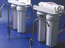 Названы самые популярные бренды и продавцы фильтров для воды