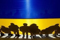 Для украинцев страшнее распад страны, чем безработица