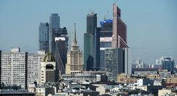 UFG собирается инвестировать в недвижимость Москвы - эксперты