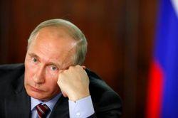 Оговорки Путина свидетельствуют о причастности Кремля к террористам