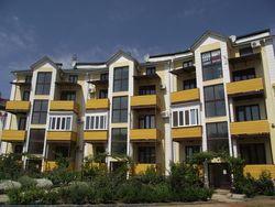 Ограничение наличных расчетов в Украине взвинтило цены на квартиры