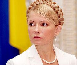 Киев торгуется с Германией по поводу выезда Тимошенко – Чорновил