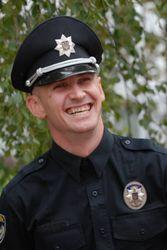 Легендарный киборг Маршал стал замначальника патрульной полиции Украины