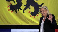 Партия Ле Пен лидирует на выборах в 6 регионах из 13