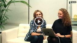 В ОК.RU прошел видеочат с Марией Кожевниковой