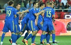 Поляки опасаются сборной Украины на Евро-2016