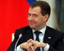 Медведев удивил ответом учителю на вопрос о низких зарплатах