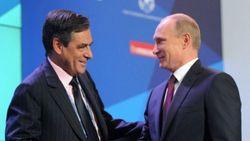 Действительно ли Фийон пророссийский кандидат на пост президента Франции