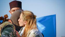 Украинцам не нужно обманываться: война идет на соседней улице – Казарин