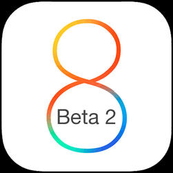 Apple рассказала о iOS 8 beta 2